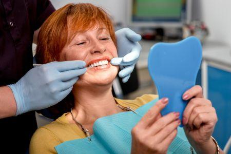 Zahnerhalt als Spezialgebiet in der Zahnarztpraxis Jguburia